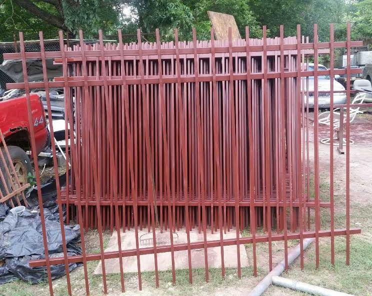 Fence Panels and Gate Supply
